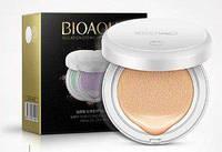База под макияж в кушоне BIOAQUA Isolation Cream