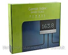 Интеллектуальные весы Garmin Index Smart Scale/Black