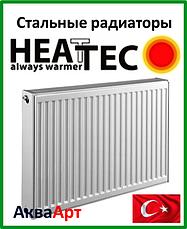 Стальные панельные радиторы Heattec