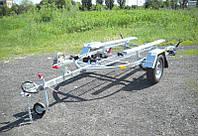 Прицеп для перевозки гидроцикла 380