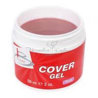 BLAZE Cover Gel - УФ гель камуфлирующий, Pink, 59 мл