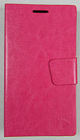 "Чехол для Meizu MX4, ""Foot"" Pink"