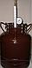 Автоклав Миргород бытовой на 10 литровых и 21 поллитровую банку с ПРЕДОХРАНИТЕЛЬНЫМ КЛАПАНОМ, фото 2