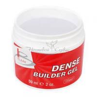 BLAZE Dense Builder Gel - УФ гель конструирующий густой, Clear, 59 мл