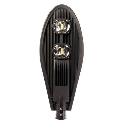 LED-світильник вуличний ЕВРОСВЕТ 100Вт 6400К ST-100-04 9000Лм , фото 2
