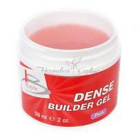 BLAZE Dense Builder Gel - УФ гель конструирующий густой, Pink, 59 мл