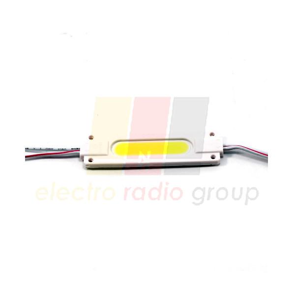 # 95 МТК-COB-1Led-W-2W Светодиодный модуль (cob 1 шт, 70 мм)