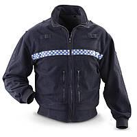 Флисовая кофта полиции (Великобритания)., фото 1