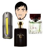 Мужская парфюмерия Avon