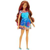 """Русалочка Барби Волшебная трансформация из м/ф """"Магия Дельфинов/Barbie Dolphin Magic Transforming Mermaid Doll, фото 6"""