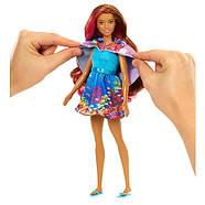 """Русалочка Барбі Чарівна трансформація з м/ф """"Магія Дельфінів/Barbie Dolphin Magic Transforming Mermaid Doll, фото 5"""