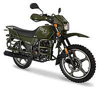 Мотоцикл XY200 INTRUDER