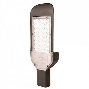 LED-світильник вуличний ЕВРОСВЕТ 30Вт 6400К SKYHIGH-30-04 2700Лм , фото 2