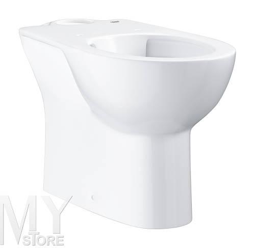 Унитаз напольный GROHE Bau Ceramic 39429000