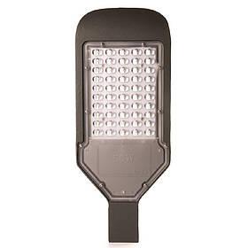 LED-світильник вуличний ЕВРОСВЕТ 50Вт 6400К SKYHIGH-50-04 4500Лм