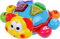 """Развивающая игрушка-логика """"Добрий жук"""" 7013"""