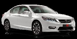 Фаркопы - Honda Accord
