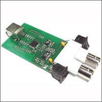 USB осциллограф KIT BM8020
