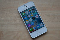 Apple Iphone 4s 32Gb White Neverlock Оригинал! , фото 1