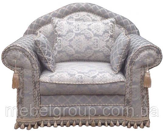 Крісло Прем'єр 1350х770х1050, фото 2