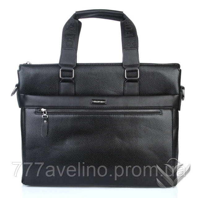 Мужская сумка портфель BRADFORD 8913-5 для документов