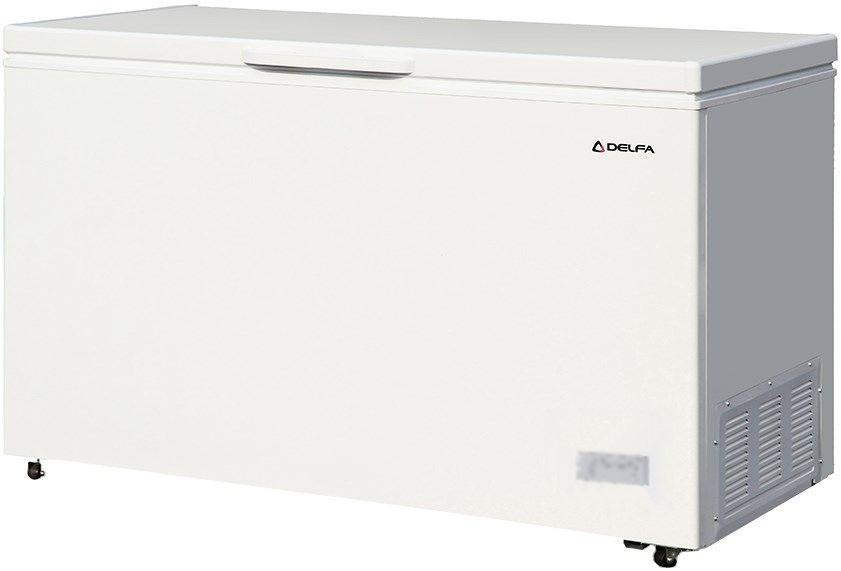 Морозильный ларь DELFA DCFH-400 (400 л)