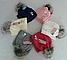 Комплект для девочки зимний м 6113, р3-12 лет разные цвета, фото 5
