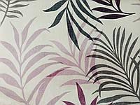 Мебельная обивочная ткань Принт Акацыя NEW B197-7 ( Akasya NEW B197-7 )
