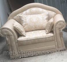 Крісло Прем'єр 1350х770х1050, фото 3