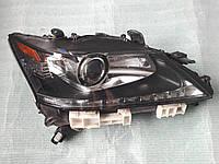 Lexus GS 12-15 фара правая ксенон 81145-30G20 БУ, фото 1
