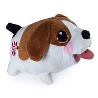 Chubby Puppies чубби упитанные щенки Мягкая игрушка гончая Friends Plush Beagle, фото 1