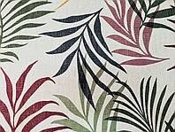 Мебельная обивочная ткань Принт Акацыя NEW B197-15 ( Akasya NEW B197-15 )