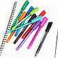 Шариковая ручка Faber-Castell CX Colour 1,0 мм красная, 247021   , фото 3