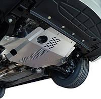 Защита двигателя Hyundai Terracan c 2001-2007  V-2.9D; 3,5I   захист КПП  c бесплатной доставкой