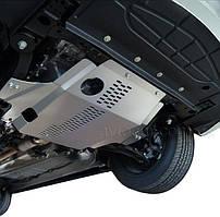 Защита двигателя Jac J6 c 2013-  V-все   c бесплатной доставкой