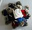 Комплект женский зимний м 7061, разные цвета, фото 3