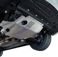 Защита двигателя Mitsubishi L200 c 2006-   V-всe  защита радиатора и двигателя   c бесплатной доставкой