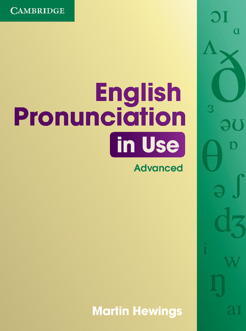 English Pronunciation in Use Advanced with answers