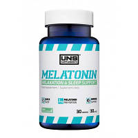 UNS Melatonin 3 mg 30 tab