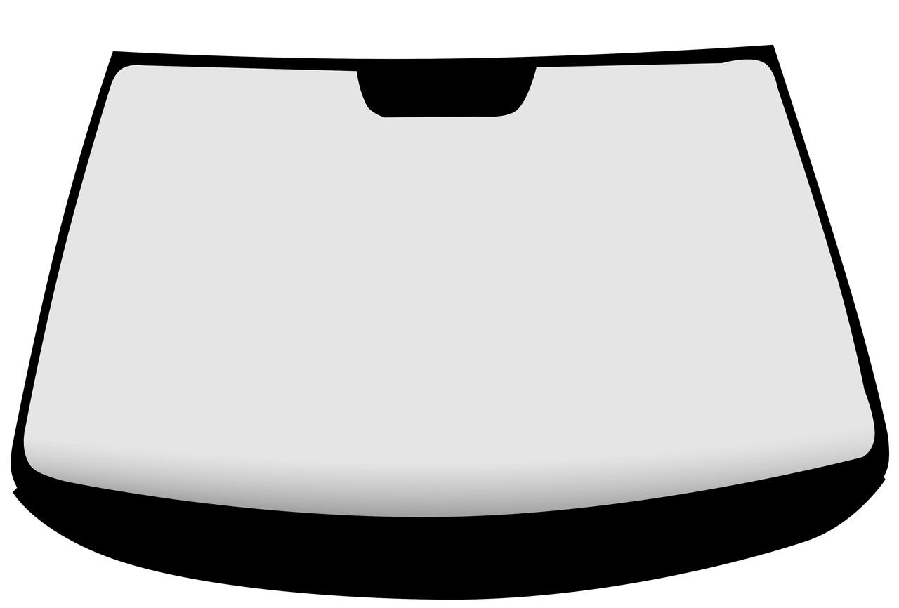 Лобовое стекло XYG для VW (Фольксваген) Passat B6/B7 (05-)