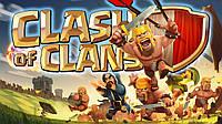 CLASH of CLANS 3 Вафельная картинка