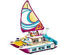 """Конструктор Bela 10760 (LEGO Friends 41317) """"Катамаран Саншайн"""" 614 дет ., фото 2"""