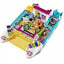 """Конструктор Bela 10760 (LEGO Friends 41317) """"Катамаран Саншайн"""" 614 дет ., фото 3"""