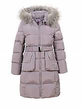 Пальто зимнее для девочек  GLO-STORY 134/140-170 р.р.