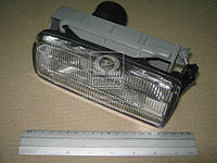 Фара п/тум. лев. рифленое стекло BMW 3 E36 90-99