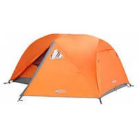 Туристическая палатка Vango Zephyr 200 Terracotta