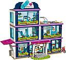 """Конструктор Bela 10761(Lego Friends 41318) """"Клиника Хартлейк Сити""""  887 дет, фото 4"""