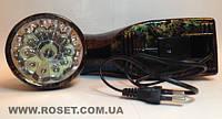 Купить LED светодиодный фонарь Yajia 2808 в Украине на roset.com.ua