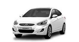 Фаркопы - Hyundai Accent