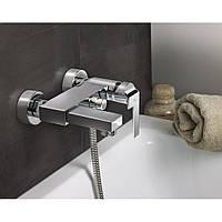 Смеситель для ванной Teka CUADRO 3812102